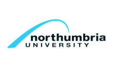 Northumbria University Logo 220 X 126